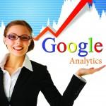 google analytics plaatje