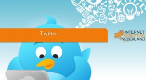 twitter-presentatie