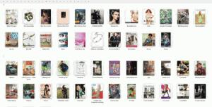google-catalogus-soorten