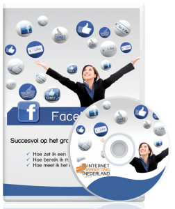 internet-marketing-nederland-facebook-dvd