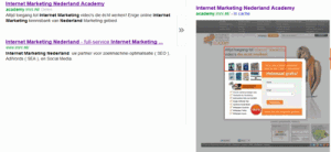 internet-marketing-nederland-google-seo