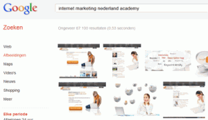 internet-marketing-nederland-goolge-afbeeldingen-zoeken