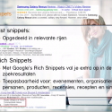 google_snippets