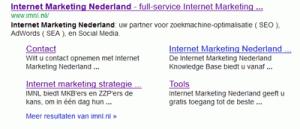 internet-marketing-nederland-google-snippets