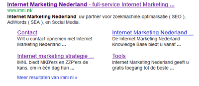 internet-marketing-nederland-google-snippets